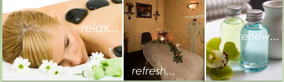 Mesa Arizona Massage Therapy and Spa