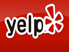 Yelp page link